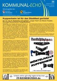2013-36 - Stadt Kuppenheim