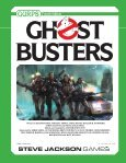 GURPS 4th - Ghostbusters.pdf - SUCS - Page 3