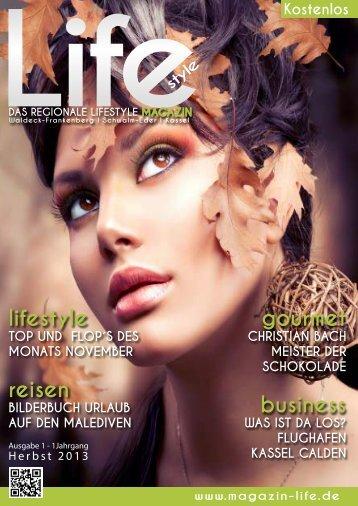 lifestyle reisen gourmet business - Magazin-life.de