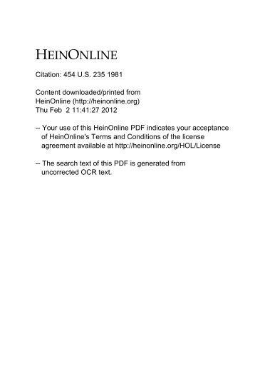 Karayanni.FN023.Piper Aircraft v. Reyno.pdf - The University of ...