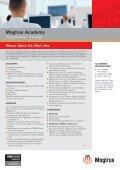 MAGIRUS ACADEMY VMware Trainings - Seite 3