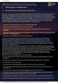 Mineralien-Reinigung - rohner.org - Seite 4
