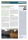 NeWSLetter - Tereno - Forschungszentrum Jülich - Seite 2