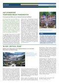 NeWSLetter - Tereno - Forschungszentrum Jülich - Seite 5