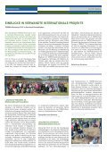NeWSLetter - Tereno - Forschungszentrum Jülich - Seite 6