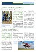 NeWSLetter - Tereno - Forschungszentrum Jülich - Seite 7