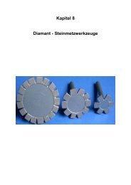 Diamant-Ornamentfräser - GB-Diamantwerkzeuge Breidenstein