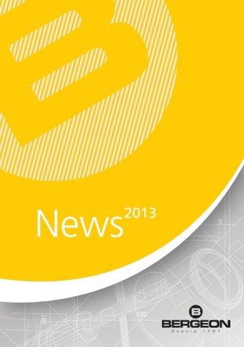 News2013 - Bergeon SA