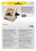 News2013 - Bergeon SA - Page 6
