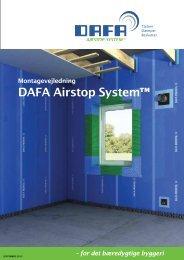 DAFA Airstop System™