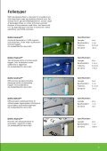 DAFA Airstop System™ - Page 5