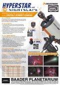 Sterne und Weltraum Magazin - August 2013 - Seite 2