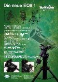 Sterne und Weltraum Magazin - August 2013 - Seite 5