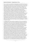 GfbV-Report Staatsfeind Schriftsteller - Verfolgte Autoren in China - Seite 6