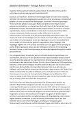 GfbV-Report Staatsfeind Schriftsteller - Verfolgte Autoren in China - Seite 7