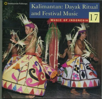Kalimantan: Dayak Ritual - WordPress.com