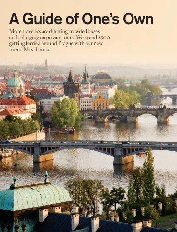 Smart Money Private Guide Story - download - Guiding Prague