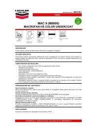 0441-9 - AMG Colori
