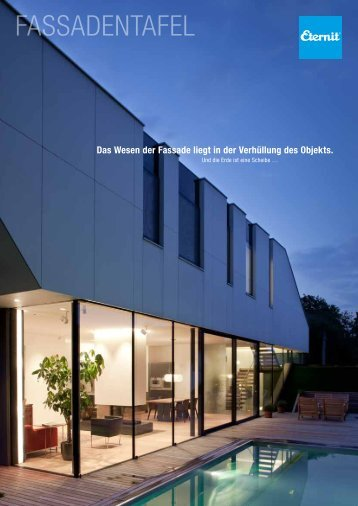 PDF Dokumment zum Download - Spiegel Fassadenbau GmbH