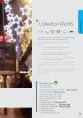 p72-128 Gamme Motifs - Festilight illumination décor lumineux led ... - Page 2