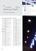p72-128 Gamme Motifs - Festilight illumination décor lumineux led ... - Page 3