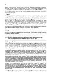 Memorial Seiten 50 bis 59 - Glarner Landsgemeinde - Kanton Glarus