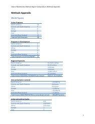 Download the Methods Appendix - Ecosystem Marketplace