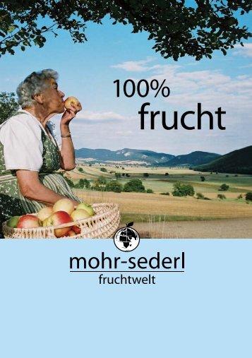 frucht - Mohr-Sederl