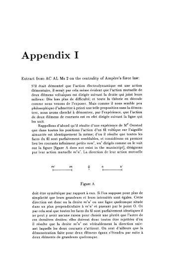 Appendix I - Springer