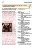 Pfarrbrief als Download - St. Josef - Kamp-Lintfort - Page 7