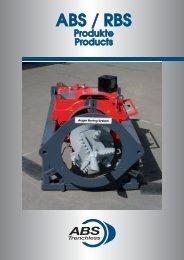 Download deutsch/englisch - ABS Trenchless GmbH