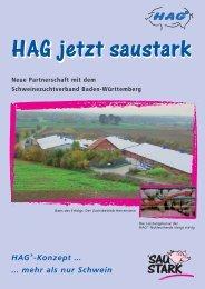 Das HAG