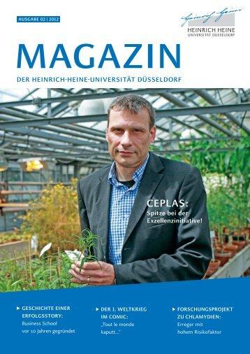 Juli 2012 - Funktionelle Genomforschung der Mikroorganismen ...
