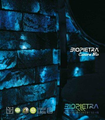 catalogo collezione prestige - Edil Santa Chiara