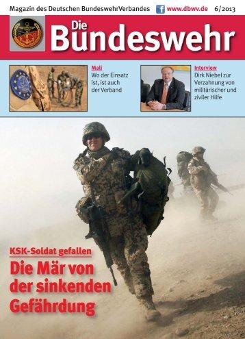 Die Mär von der sinkenden Gefährdung - Foeg.de