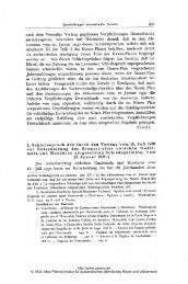 Schiedsspruch des durch den Vertrag vom 16. Juli 1930 zur ...