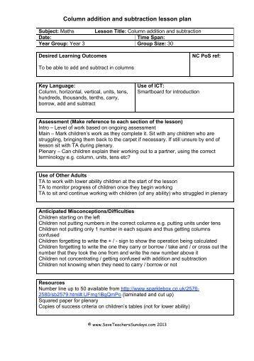 Number worksheets subtraction jump strategy worksheets : Addition ...