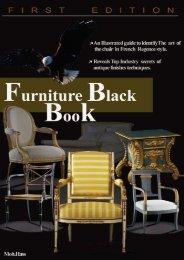 Free ebook - Classic Furniture and Classical interior Design Ideas