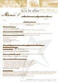 Buffet 1 - Feinkost Kulinaris - Seite 6