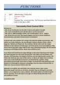 Österreichische Botschaft Pretoria - Austrian Club - Seite 6