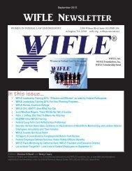 September 2013 - WIFLE Home