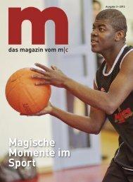 Die neue m als PDF herunterladen - Martinsclub Bremen e.V.