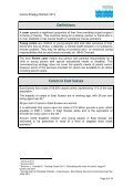 Carers joint commissioning strategy refresh 2013-2015 - Page 2