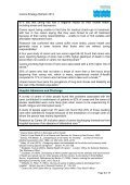 Carers joint commissioning strategy refresh 2013-2015 - Page 5
