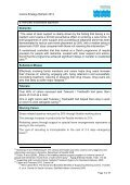 Carers joint commissioning strategy refresh 2013-2015 - Page 7