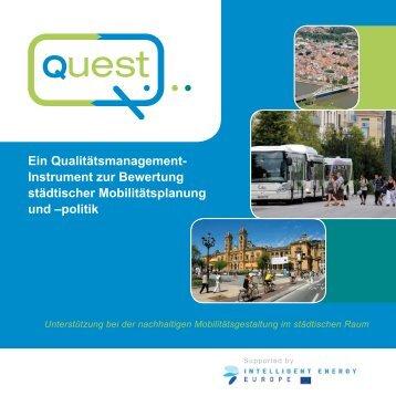 politik - Quest