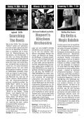 LIVE IM MÄRZ - Yorckschlösschen - Seite 7