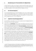 Leitfaden für die Bearbeitung von Personendaten im Arbeitsbereich - Seite 6