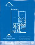 Want to arrange your furniture? Use our interactive floor plans at ... - Page 5