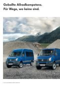 Der neue Crafter 4MOTION mit Achleitner Allradantrieb - VW ... - Seite 2